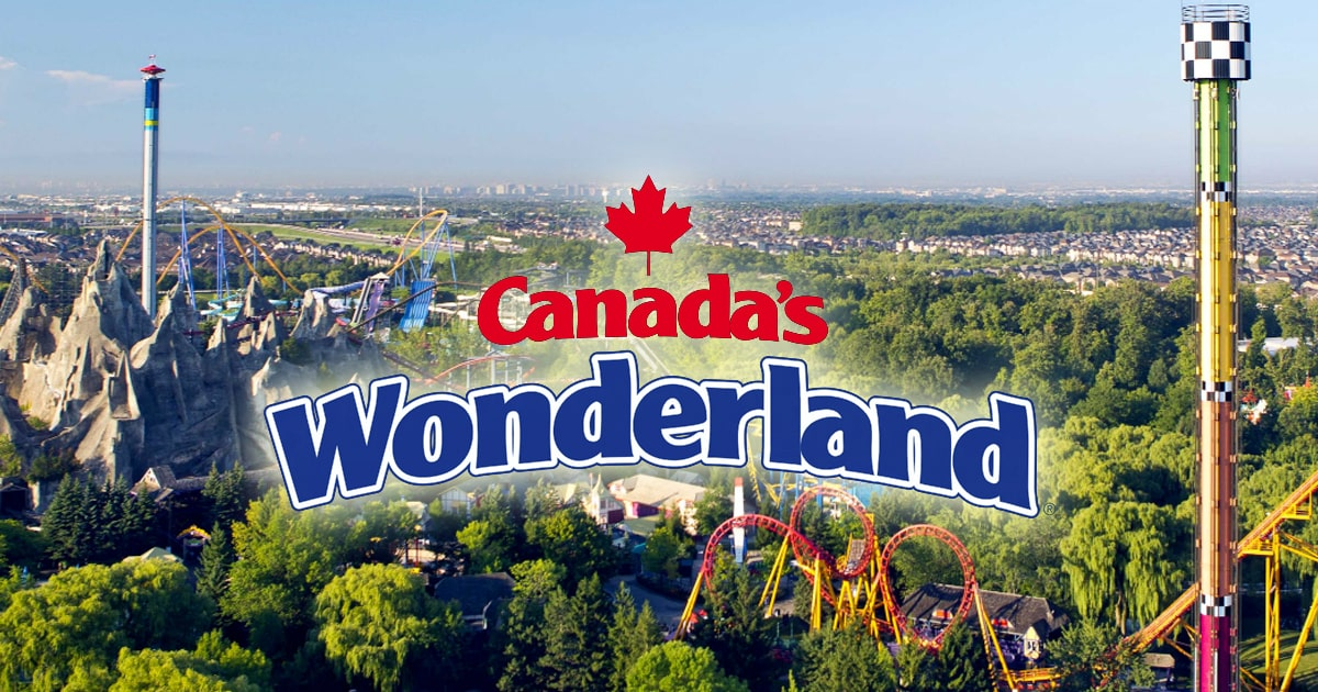 awesome things to do toronto family friends candas wonderland