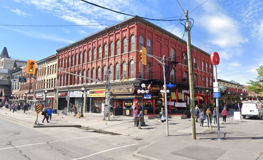where to live ottawa byward market