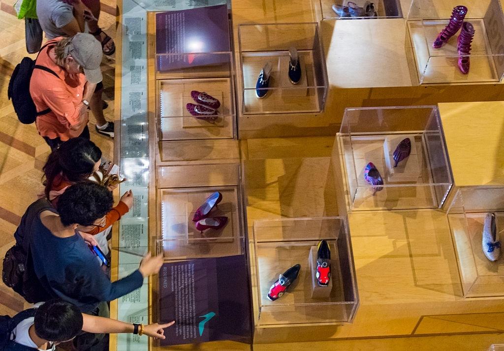 things to do museum toronto bata shoe