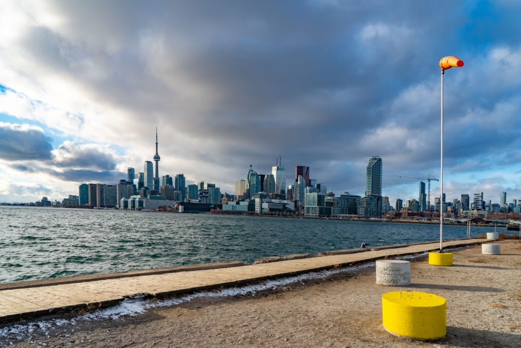 things to do toronto islands