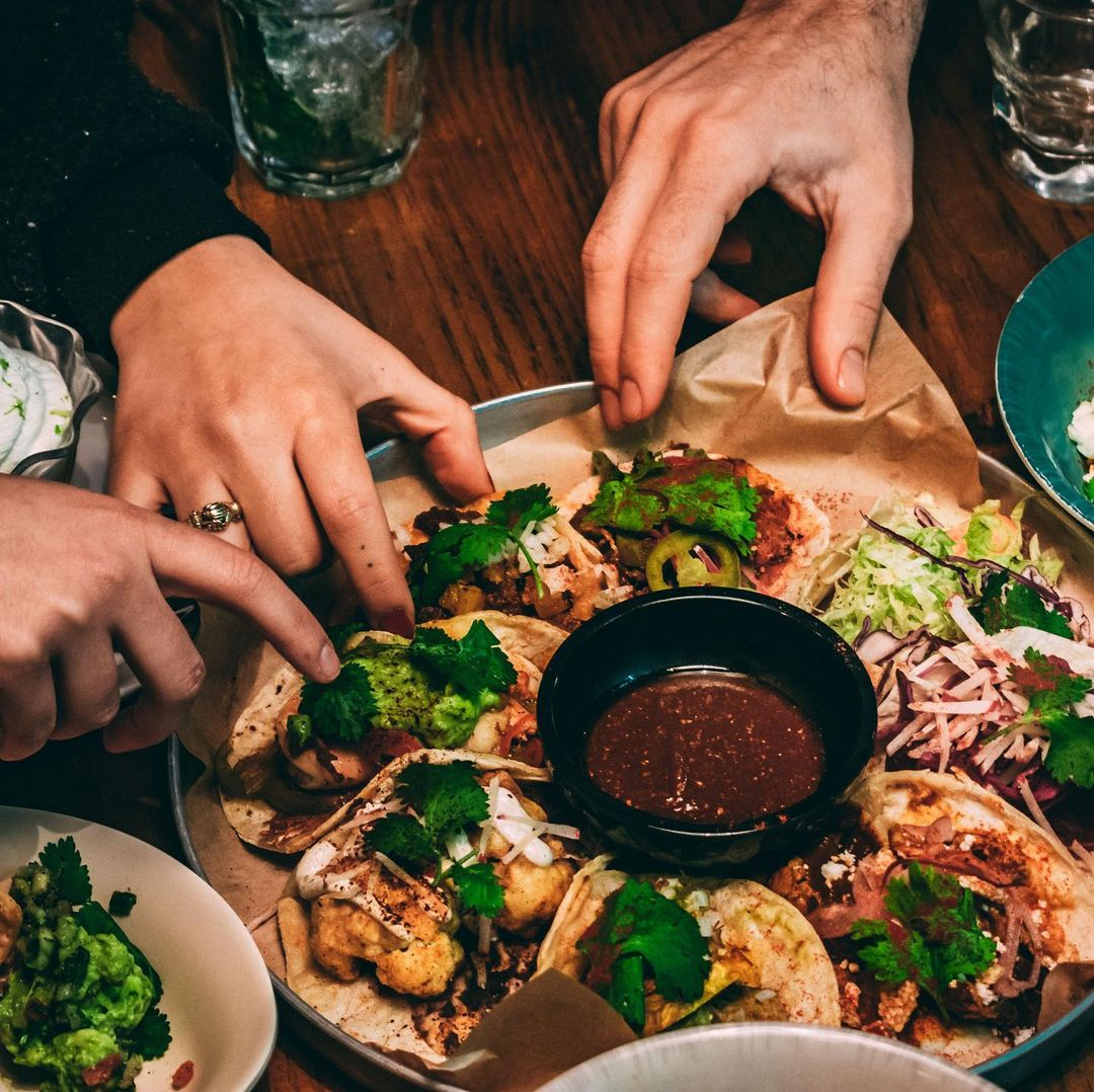 authentic mexican restaurants in montreal