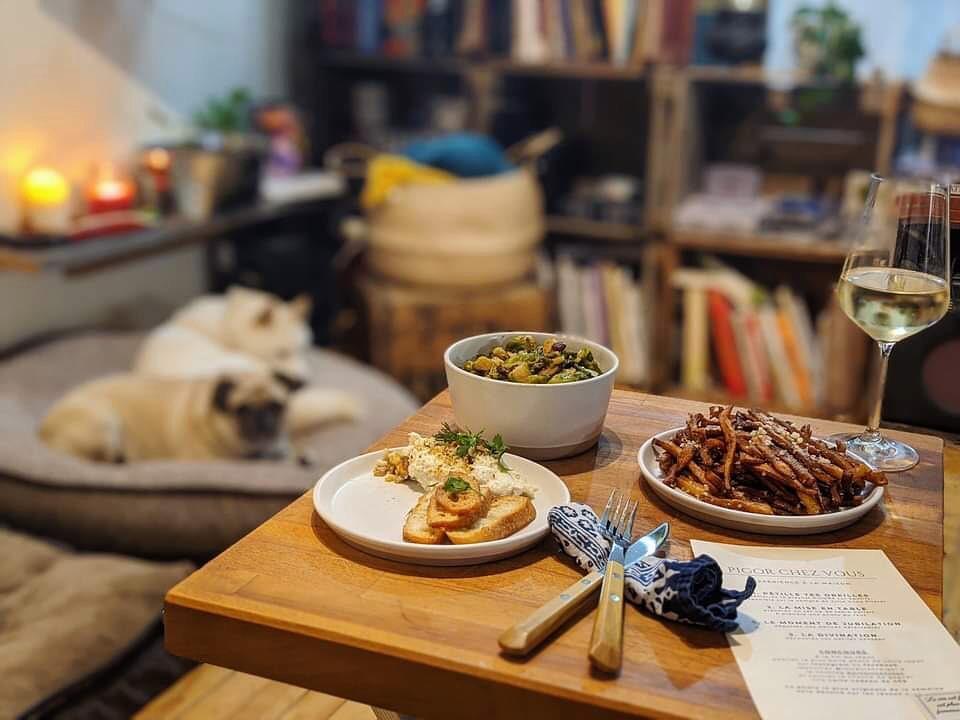 restaurants verdun montreal pigor