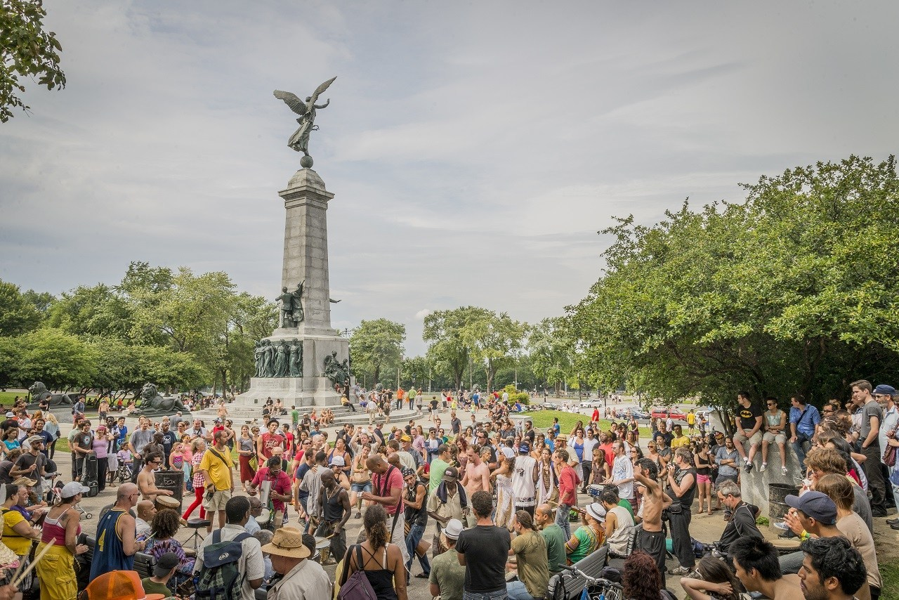 activities in montreal during summer