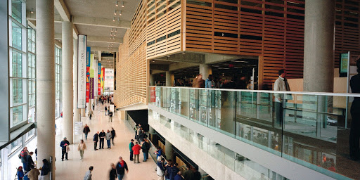 free things to do in montreal bibliotheque