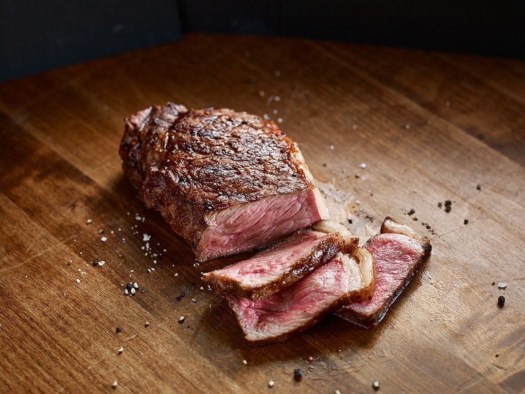 good steakhouse restaurant