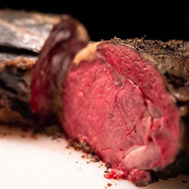 steakhouse restaurant calgary