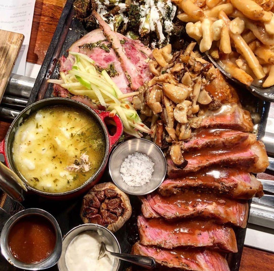 steakhouse calgary