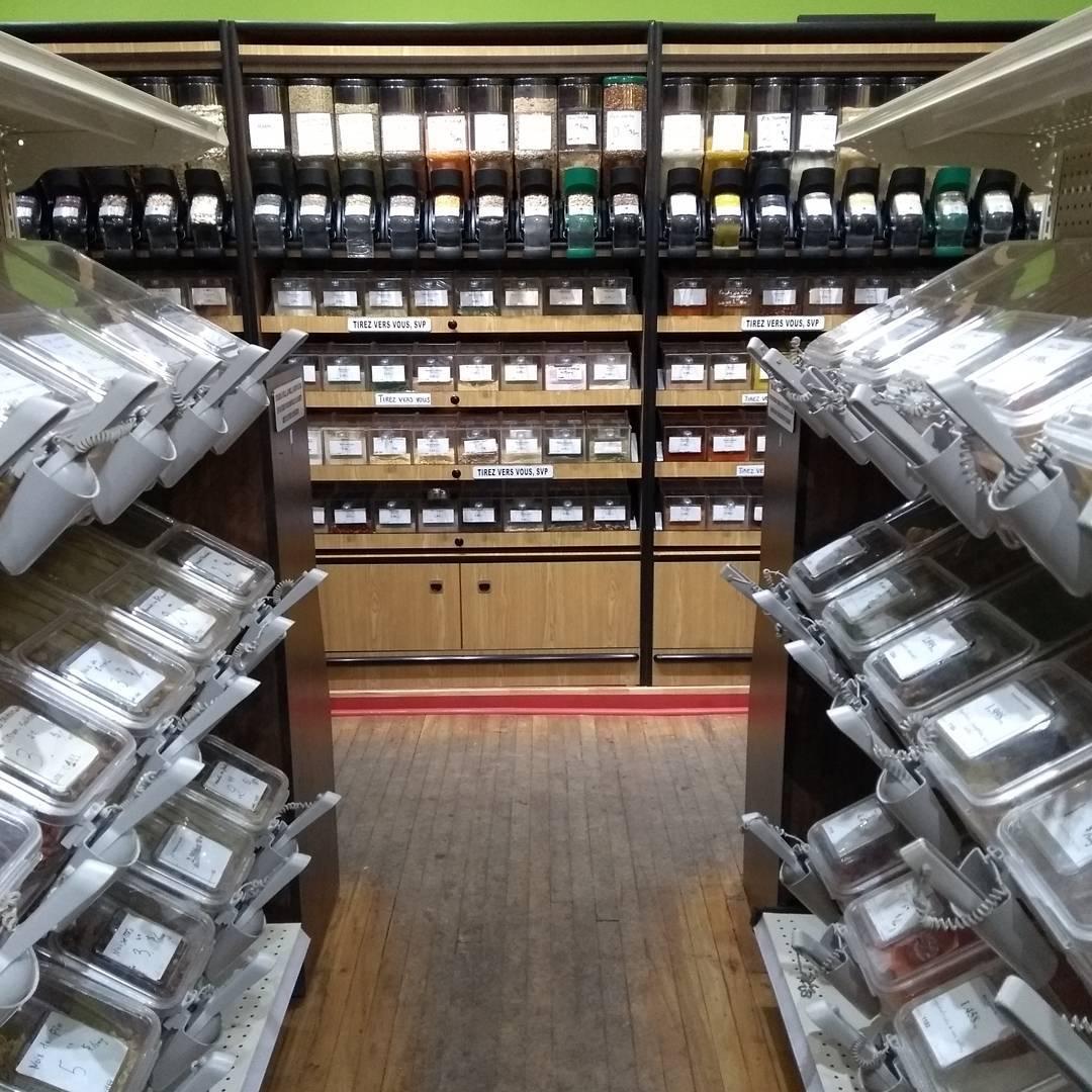 zero waste grocery stores mega bulk